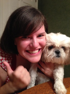 Sookie and I are SO excited about our big announcement.